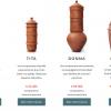 """Compostadoras domésticas """"Made in Chile"""" (MIMBA COMPOST)"""