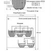 Sistemas de compostaje a escala doméstica. Compostaje en macetas del sistema FUSBIC