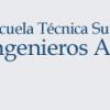 Planta de compostaje de la Escuela de Agrómonos de la Universidad Politécnica de Madrid (España)