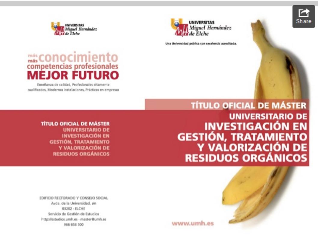 El proceso de compostaje, puntos clave y ventajas, por la Dra. Concepción Paredes