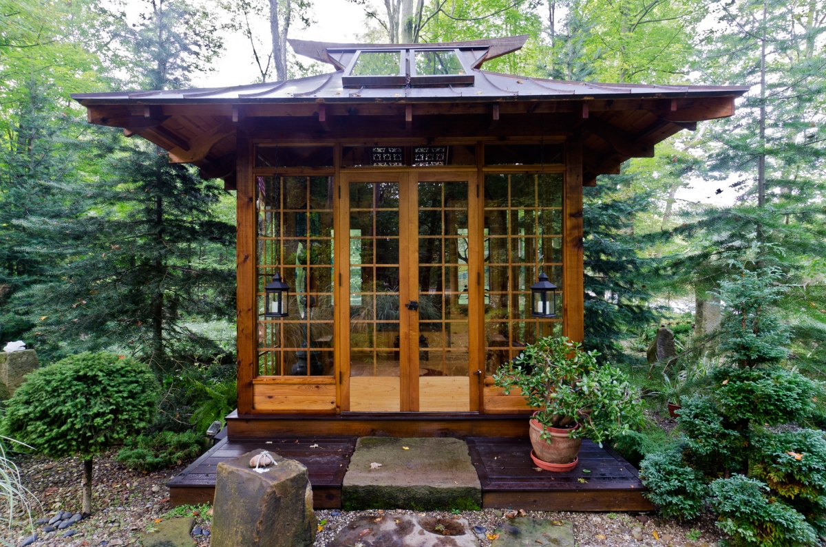Comploo Compost Ceremonia Del Te on Bali Style House Plans