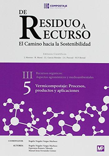 """Presentación del Proyecto Editorial """"De Residuo a Recurso, el Camino hacia la Sostenibilidad"""""""