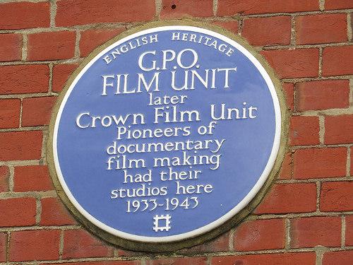 Crown Film Unit